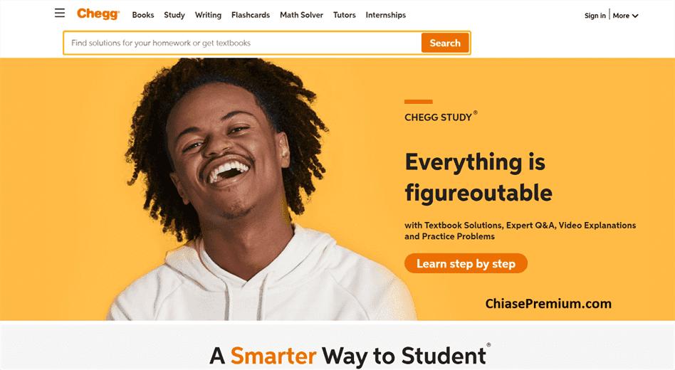 Chegg là một lựa chọn thông minh cho sinh viên. Liệu có phải như vậy không?