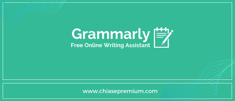 tài khoản Grammarly Premium