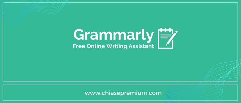 Chia se tai khoan Grammarly Premium ChiasePremium - Review và chia sẻ tài khoản Grammarly Premium (cập nhật tháng 1/2021)