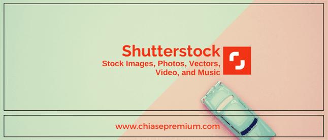 Chia sẻ trải nghiệm tài khoản Shutterstock