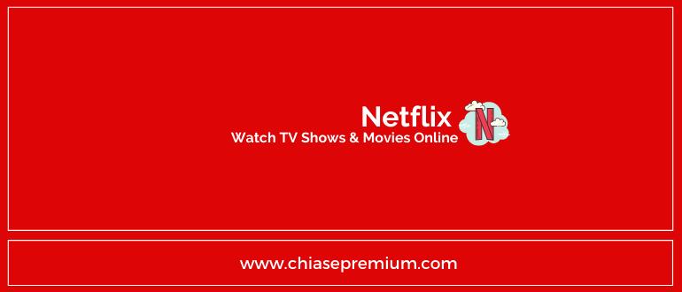 Đánh giá nhanh tài khoản Netflix Premium