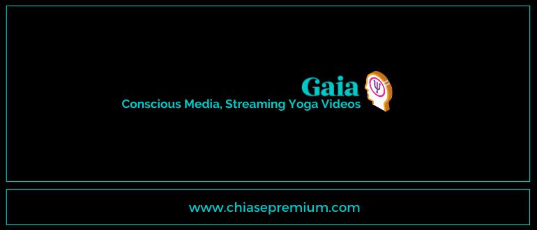 Review tài khoản Gaia - giải tỏa căng thẳng và hướng dẫn tập yoga cho người mới bắt đầu