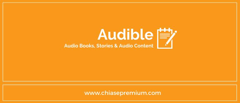 Những lợi ích khi sử dụng Audible - Kho sách nói của Amazon