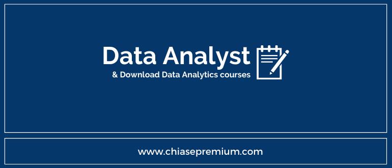 Phân tích dữ liệu (Data Analyst)