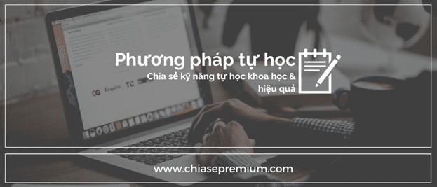 Tu hoc la gi Chia se phuong phap tu hoc hieu qua Chiasepremium - Hướng dẫn, chia sẻ kinh nghiệm khi học trên Udemy