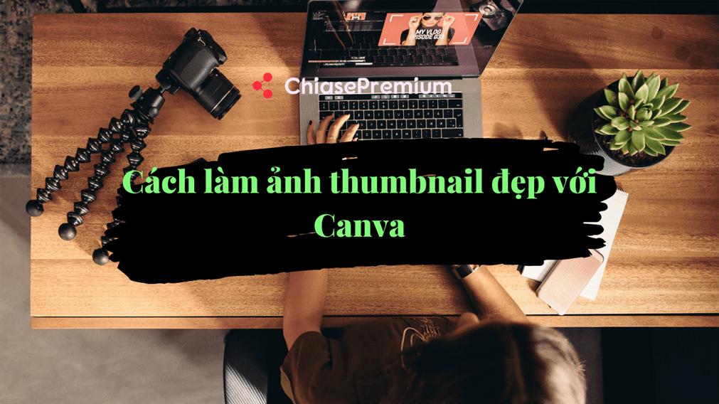 Cách làm ảnh thumbnail