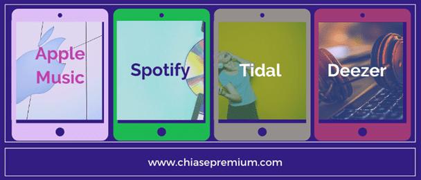 Review nhanh các ứng dụng nghe nhạc quốc tế được yêu thích nhất ở Việt Nam