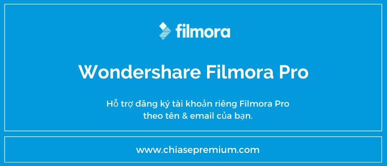 Có nên dùng phần mềm chỉnh sửa video Filmora? Chia sẻ 4GB Filmora Effects Full Packs miễn phí