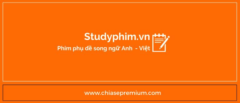 Chia sẻ tài khoản Studyphim.